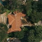 Nicole Richie & Joel Madden's house (former) (Google Maps)
