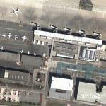 Nuremberg airport (NUE) (Google Maps)