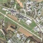 Kjeller Airport (ENKJ) (Google Maps)
