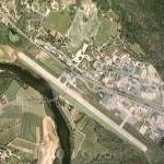 Notodden Airport (NTB) (Google Maps)