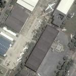 Royal Thai Air Force Museum (Google Maps)