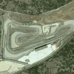Autodromo di Mores (Google Maps)