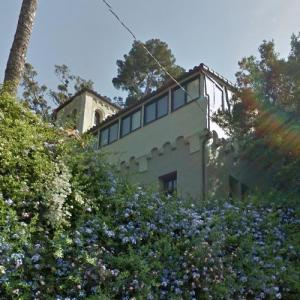 Sheryl Crow's House (Former) (StreetView)