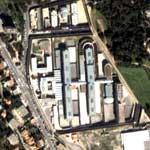 Prison des Baumettes
