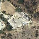 Elizabeth Daily's House (Google Maps)