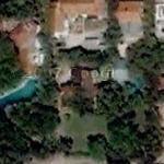 Lara Flynn Boyle's House (Google Maps)