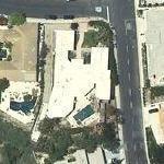 Daniela Amavia's House (Google Maps)