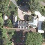Harry Belin House (former) (Google Maps)