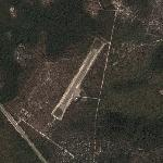 Camp Blanding Army Airfield/National Guard Airport (Google Maps)