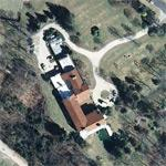 Richard Perry's house (Google Maps)