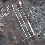Ukkurey Air Base (Google Maps)