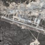 Novy Urengoy Airport (NUX) (Google Maps)