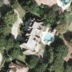 Dee Brown's House (former) (Google Maps)