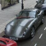 2003 TVR Tuscan Speed Six (StreetView)