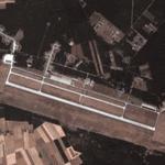 33rd Air Base (Google Maps)