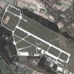 31st Air Base (Google Maps)