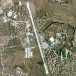 Cascais Airport (LPCS)