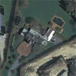 Arthur Sulzberger's house (Google Maps)