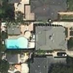 Jaime Lyn Bauer's House (Google Maps)