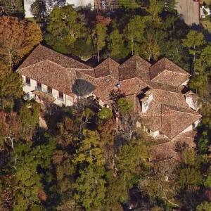 Lester H. Smith's house (Google Maps)