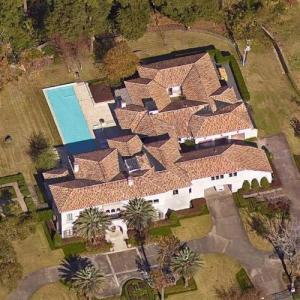 Stephen Kramer's House (Google Maps)
