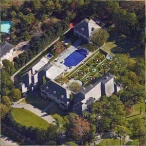 Stephen Way's House (Google Maps)