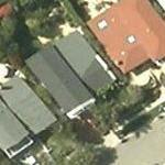 Zen Gesner's House (Google Maps)