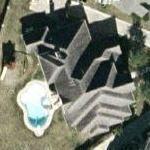 Cynthia Cooper's House (Google Maps)