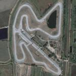 Thailand Circuit (Google Maps)