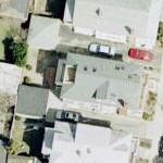 John Malkovich's House (Google Maps)