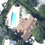 Lee Meriwether's House (Google Maps)