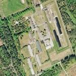 Kragskovhede State Prison (Google Maps)