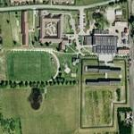 Jyderup State Prison (Google Maps)
