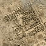 Dura-Europos (Google Maps)