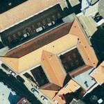 Nytorv Prison (Google Maps)