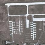 Syzran - Troekurovka Air Base (Google Maps)