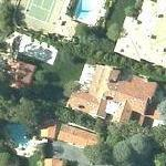 Trey Parker's House (Google Maps)