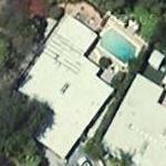 Estella Warren's House (Google Maps)