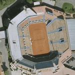 1st Czech Lawn Tennis Club (Google Maps)