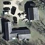 Jimmy Buffett's House (Google Maps)