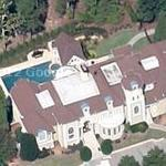 Rod Aycox's House (Google Maps)