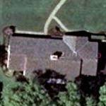 Rocky Bleier's House (Google Maps)