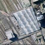 Southern Cross Station by Grimshaw Architects