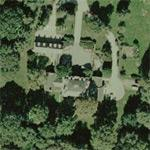Alexander Vik's house (Google Maps)