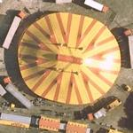 Cirque Pinder (Google Maps)