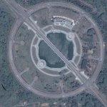 Baitul Makmur Building (Google Maps)