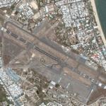 Nha Trang Air Base (Google Maps)