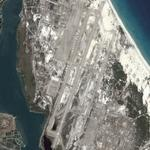Cam Ranh Airport (CXR) (Google Maps)