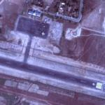 Sittwe Airport (AKY) (Google Maps)