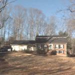 Ronnie DeVoe & Shamari Fears' House